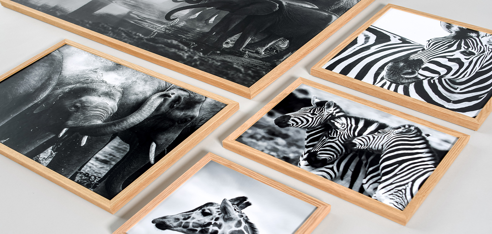 High quality photo prints, archival, acid-free papers